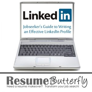 jobseekers guide to writing an effective linkedin profile