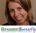 Resume Butterfly Jessica Smith