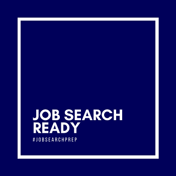 Job Search Ready by Job Search Prep and Resume Butterfly